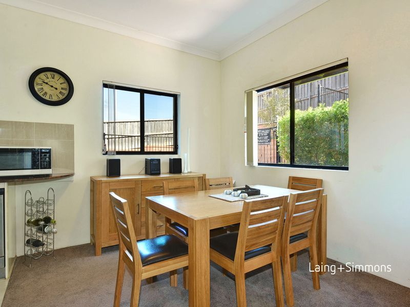 2/6-8 College Crescent, Hornsby NSW 2077, Image 2