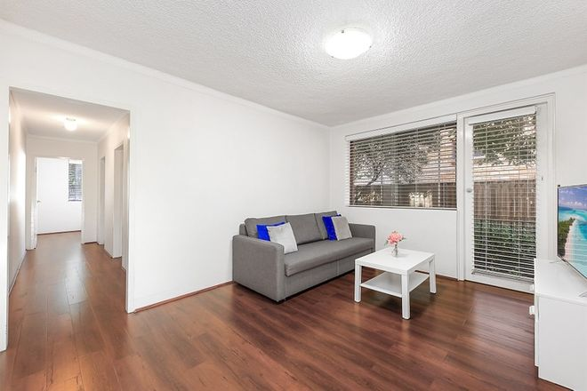 Picture of 6/4 Union Street, MEADOWBANK NSW 2114
