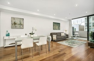Picture of 502/5 Atchison st, St Leonards NSW 2065