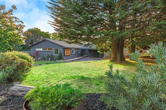 Picture of 113 Walkers Road, MOUNT ELIZA VIC 3930