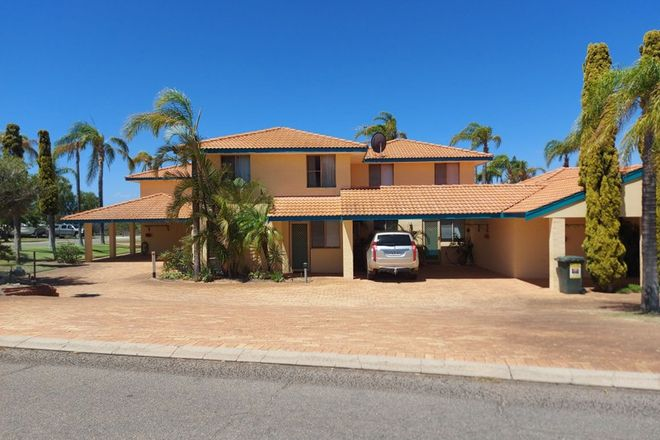 Picture of 17/47 Glass Street, KALBARRI WA 6536