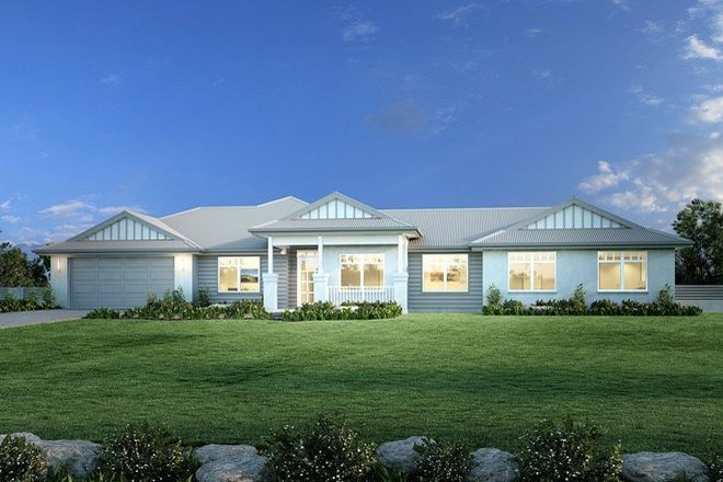 Picture of Lot 171 Premier Drive, KINGAROY QLD 4610