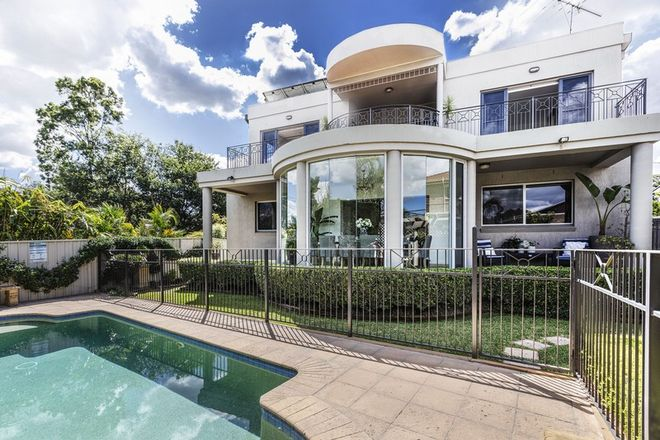 Picture of 2A Waterview Street, PUTNEY NSW 2112