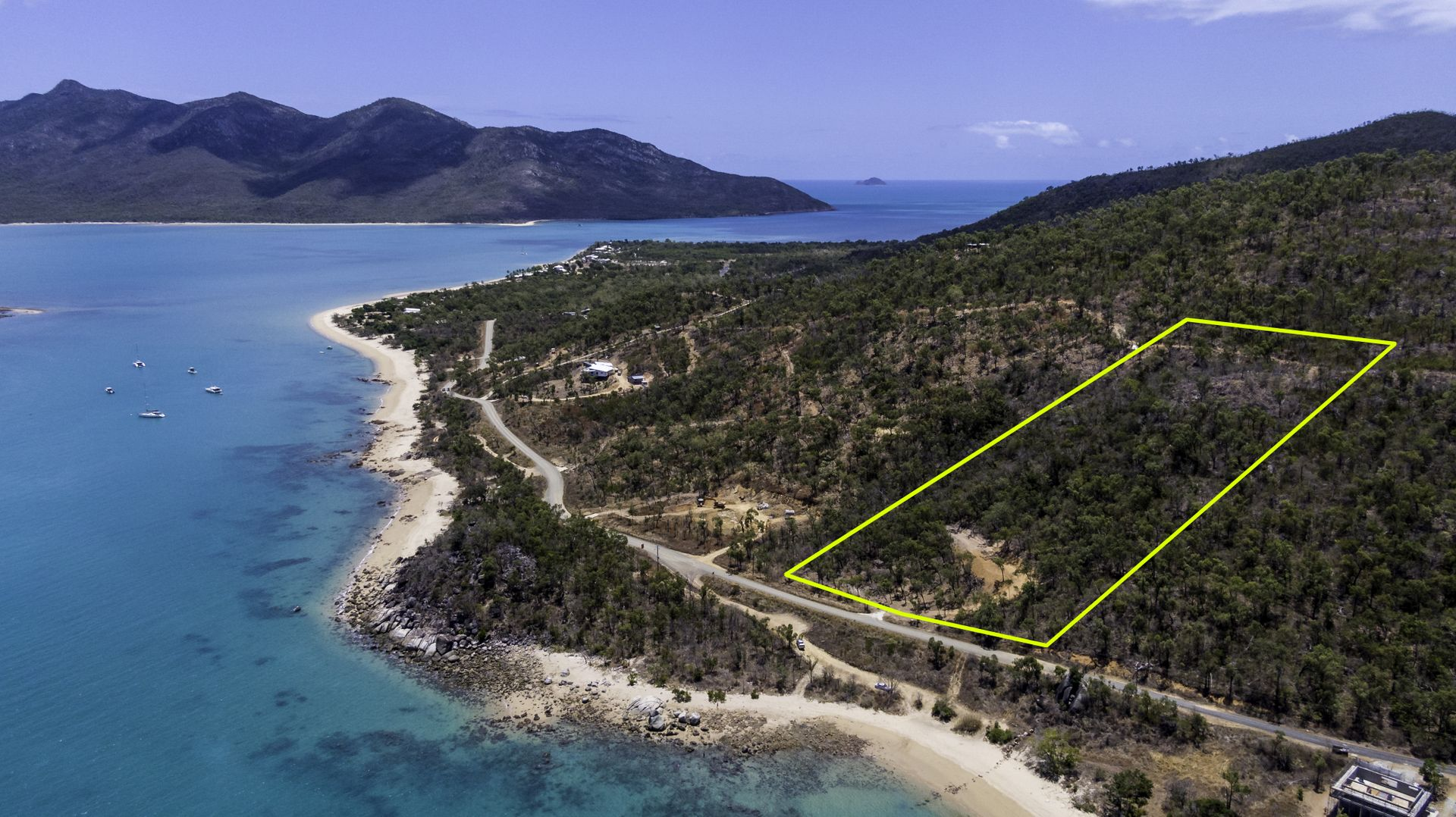Lot 652 Gloucester Avenue, Hideaway Bay QLD 4800, Image 1