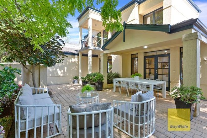 Picture of 2 Goldsmith Road, CLAREMONT WA 6010