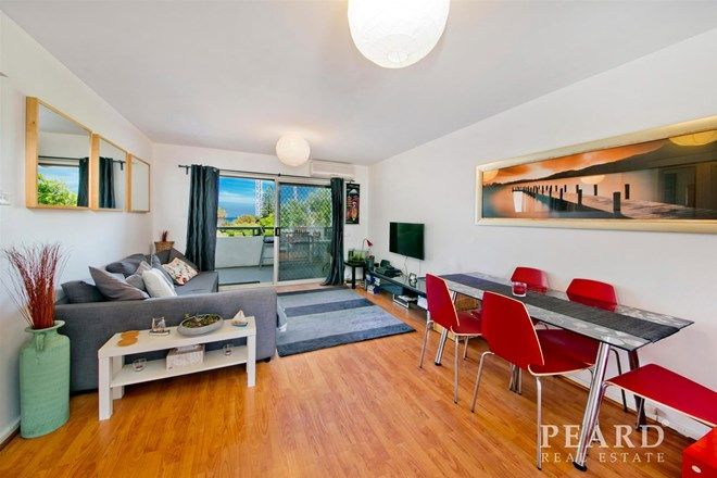 Picture of 10/2 Pearl Parade, SCARBOROUGH WA 6019