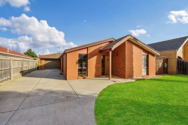 Picture of 13 Lady Nelson Way, KEILOR DOWNS VIC 3038