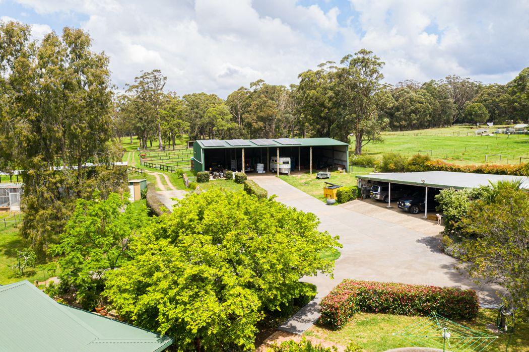 55 Halliday Road, Oakdale NSW 2570, Image 1