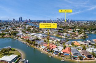 Picture of 31 Boomerang Cres, Sorrento QLD 4217