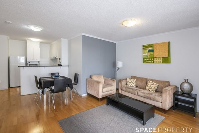 Picture of 407/100 Bowen Street, SPRING HILL QLD 4000