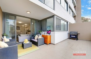 Picture of 110/135 Pacific Highway, Hornsby NSW 2077
