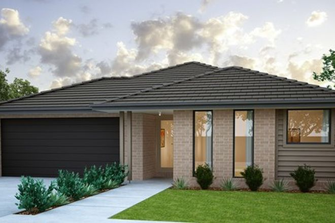 Picture of 319 Tamboritha Boulevard, MELTON SOUTH VIC 3338