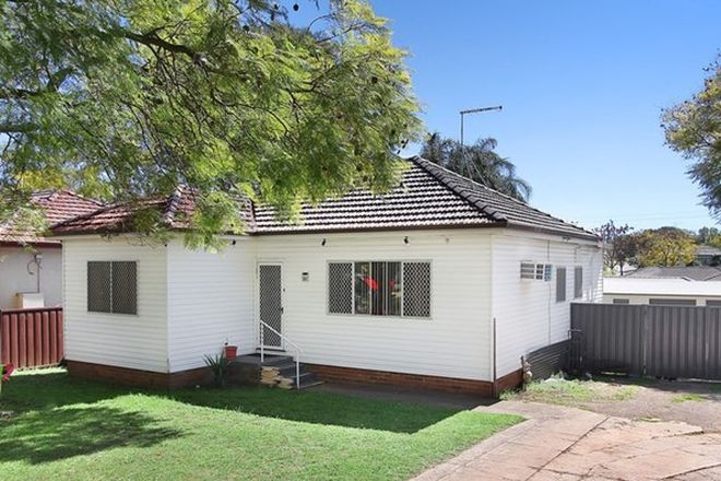 Picture of 21 Moira Crescent, ST MARYS NSW 2760