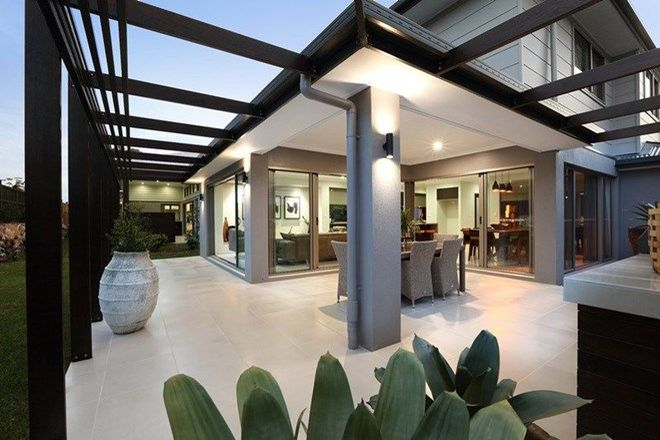 Picture of 19 Bedarra Crescent, BURPENGARY EAST QLD 4505