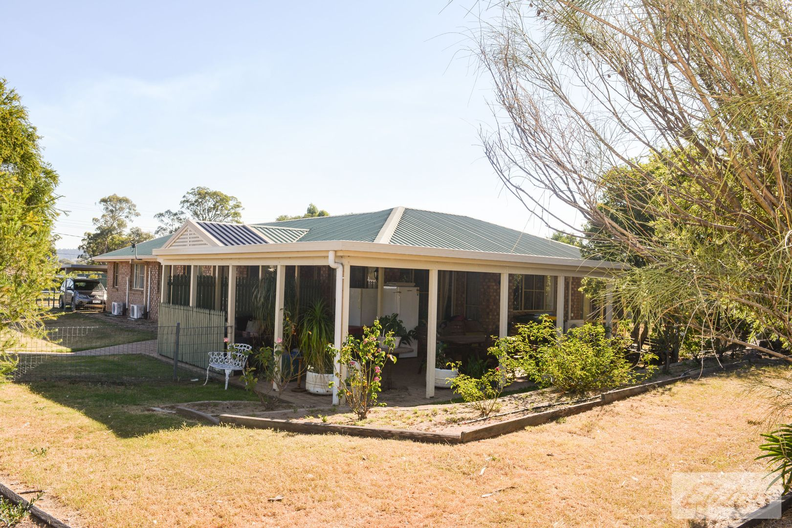 37 HOMESTEAD ROAD, Rosenthal Heights QLD 4370 - House For