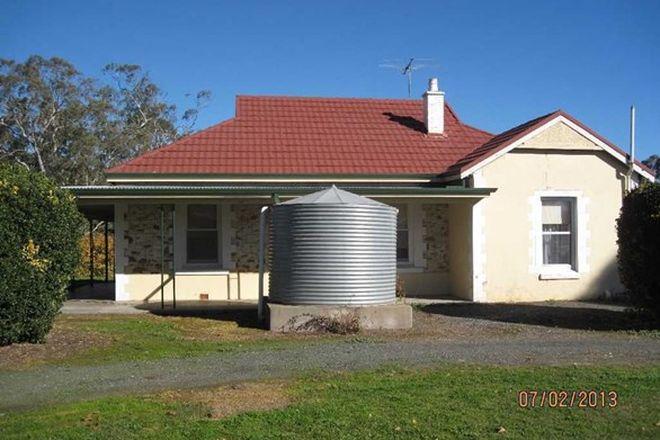 Picture of 50 Victoria Terrace, WILLIAMSTOWN SA 5351