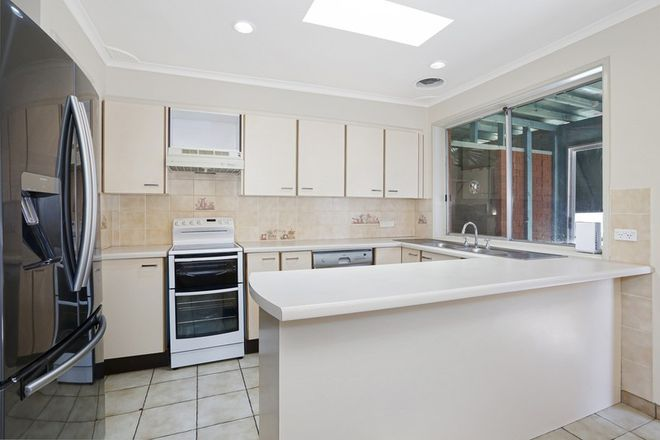 Picture of 34 Flinders Avenue, CAMDEN SOUTH NSW 2570