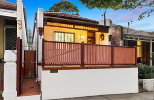 Picture of 6 Albert Street, Leichhardt NSW 2040
