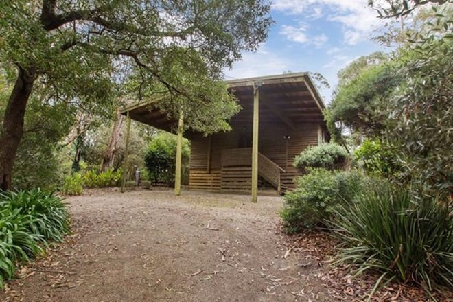 Picture of 8 Steane Avenue, ARTHURS SEAT VIC 3936