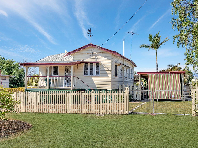 18 Abbotsford Street, Toogoolawah QLD 4313, Image 0