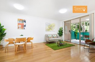 Picture of 28/42-50 Hampstead Road, Homebush West NSW 2140