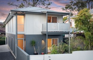 Picture of 6A Newman Avenue, Camp Hill QLD 4152