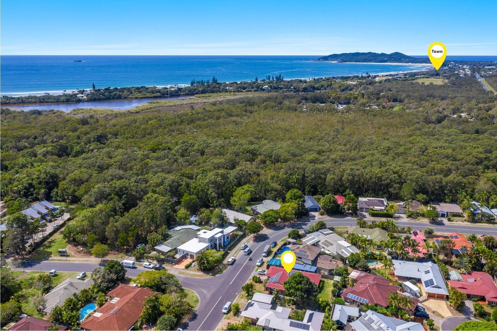 58 Sunrise Blv, Byron Bay NSW 2481, Image 0