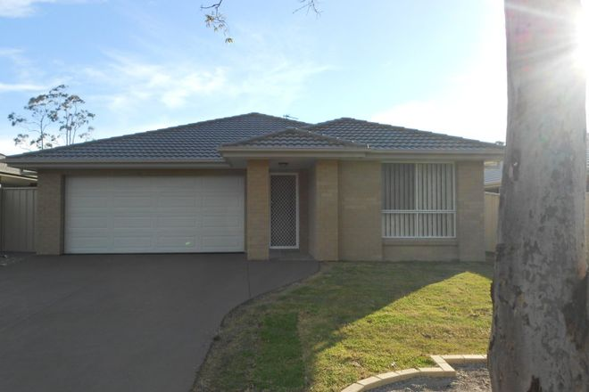 Picture of 37 SUMMERLAND ROAD, SUMMERLAND POINT NSW 2259