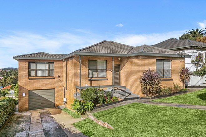 Picture of 15 Canberra Road, LAKE HEIGHTS NSW 2502