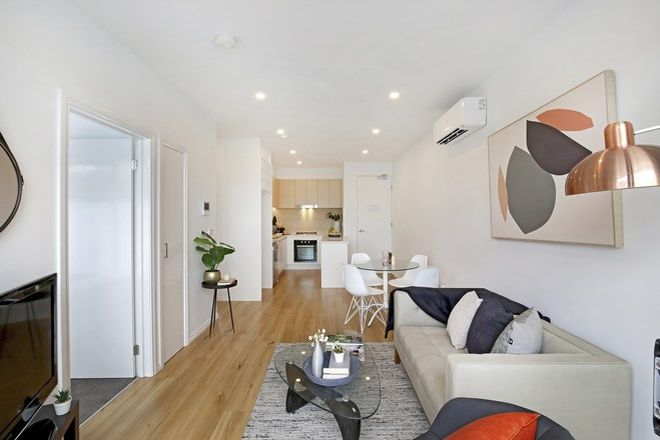 Picture of 5/212 Spring Street, RESERVOIR VIC 3073