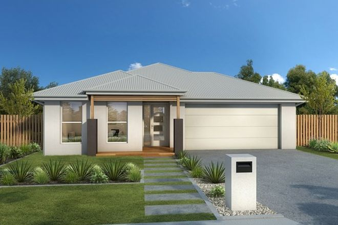 Picture of Lot 545 Brookhaven Boulevard, BAHRS SCRUB QLD 4207