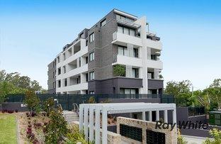 Picture of C203/2 Livingstone Avenue, Pymble NSW 2073