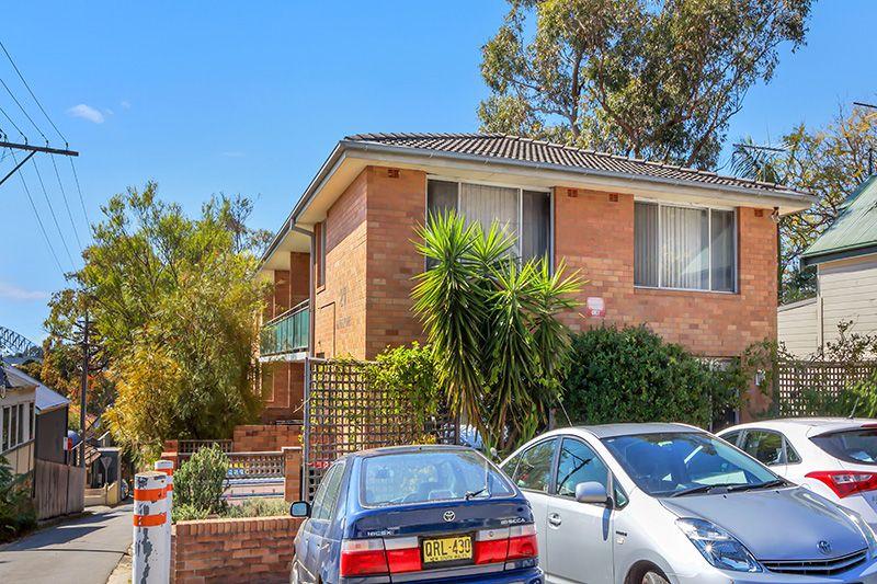 3/20 Gladstone Street, Balmain NSW 2041, Image 5