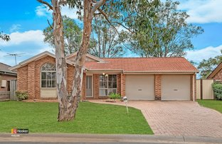 23 Sandstock Place, Woodcroft NSW 2767