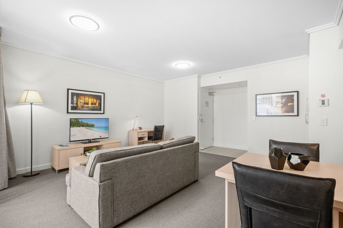 1310/108 Albert st, Brisbane City QLD 4000, Image 2