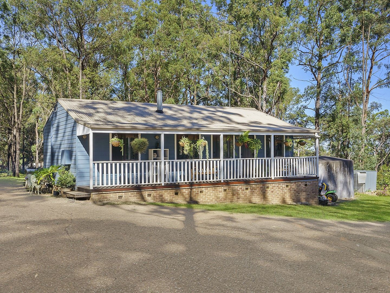 80 Wheelbarrow Ridge  Road, Colo Heights NSW 2756, Image 0