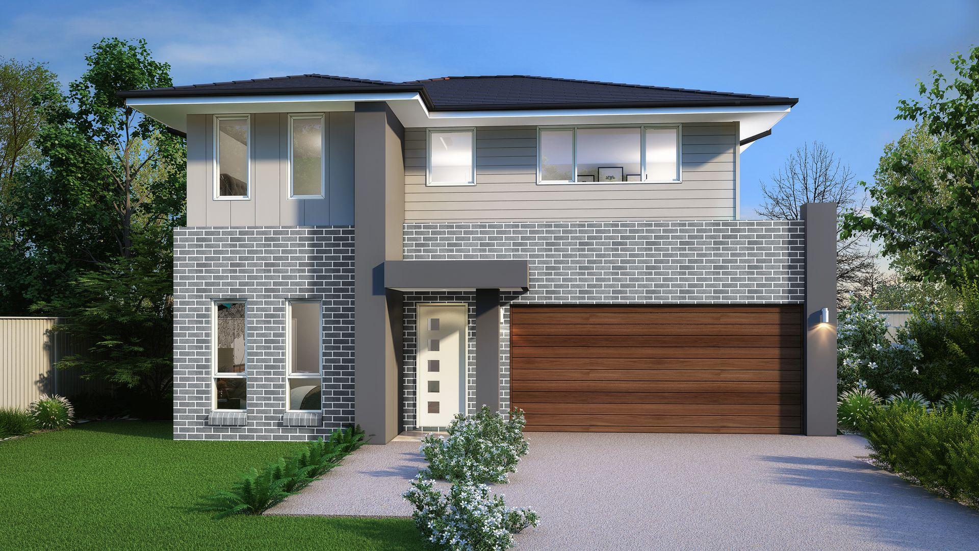 Lot 4933 Arncliffe Avenue, Marsden Park NSW 2765, Image 0