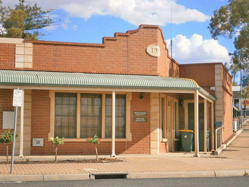Lot 1 Coombe Terrace, Waikerie SA 5330, Image 0