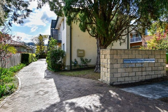 Picture of 2/20 Wells Street, EAST GOSFORD NSW 2250