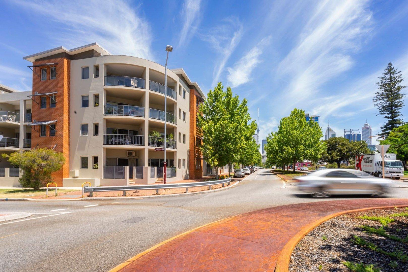 33/150 Stirling Street, Perth WA 6000, Image 0