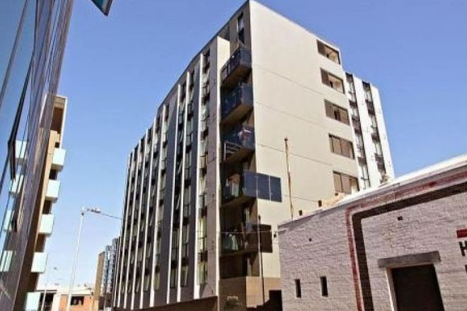 Picture of 406/9 High Street, NORTH MELBOURNE VIC 3051