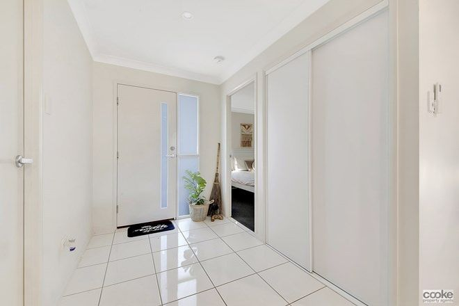 Picture of 6 Cypress Street, HIDDEN VALLEY QLD 4703