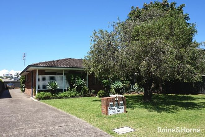 Picture of 2/16 San Francisco Avenue, COFFS HARBOUR NSW 2450