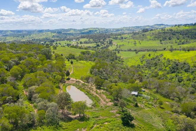 Picture of 44 Boughen Road, MINDEN QLD 4311