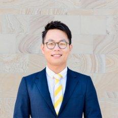 Alex Wu, Sales representative