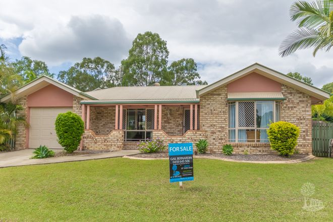 Picture of 30 Parkridge Ave, UPPER CABOOLTURE QLD 4510