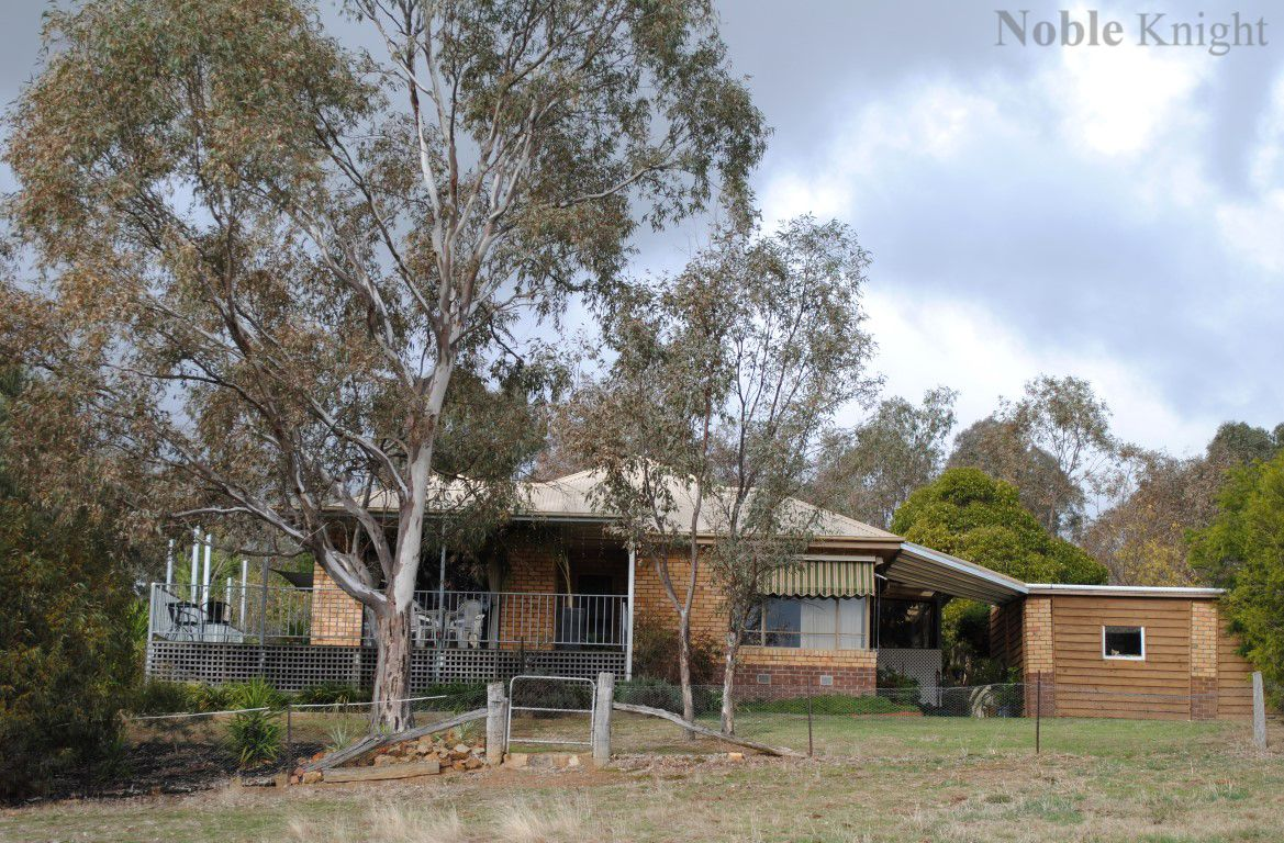 400 Howes Creek Road, Mansfield VIC 3722, Image 0