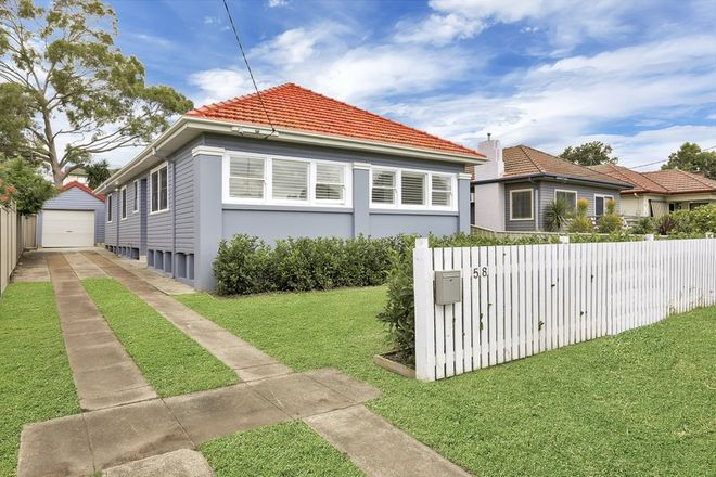 Picture of 58 Burg Street, EAST MAITLAND NSW 2323