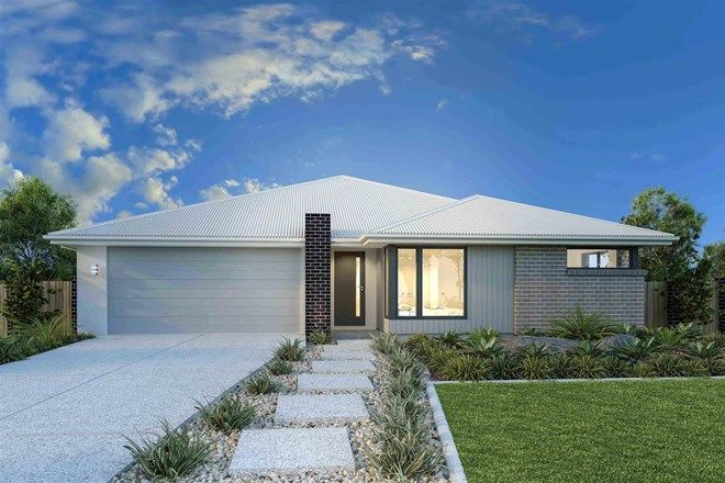Picture of Lot 5 Kendall St, HAMILTON VALLEY NSW 2641