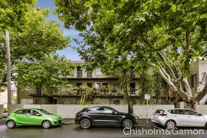 Picture of 18/79 Ormond Road, ELWOOD VIC 3184
